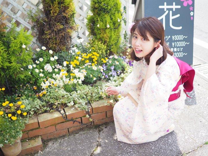 Du học Nhật Bản – Hành trình bốn năm hoa anh đào🌸