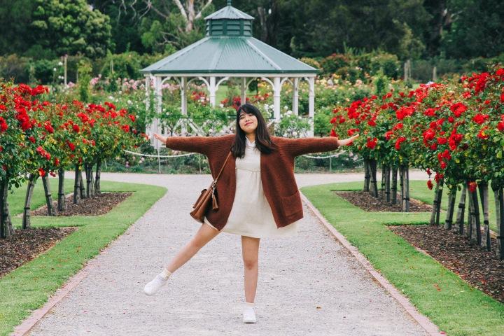 Khai bút đầu năm – Mình đã làm gì trong kì nghỉ tại Melbourne,Úc?