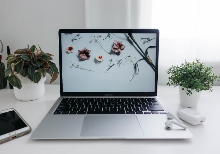 Đập hộp Macbook Air 2020 M1 mới💻